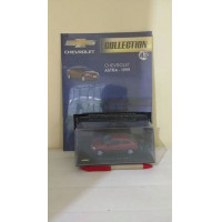 Astra 1999 - Chevrolet Collection - Ed. 43