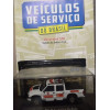 S10 Defesa Civil De Sp - Veículos De Serviço Ed. N. 36