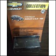 Marajó Sl/e Jr 1989 - Chevrolet Collection - Ed. 65
