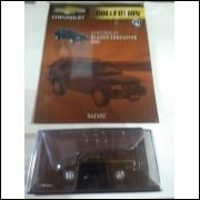 Blazer Executive 1997 - Chevrolet Collection - Ed. 70