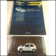 Corsa Gsi 1.6 1994 - Chevrolet Collection - Ed. 68