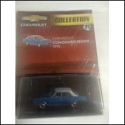 Opala Comodoro Sedan 1975 - Chevrolet Collection - Ed. 71