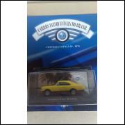 Opala Ss 1976 - Coleção Carros Inesquecíveis Do Br