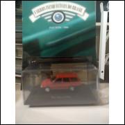 Elba 1986 - Coleção Carros Inesquecíveis Do Br
