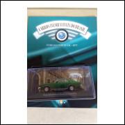 Maverick Sl 1977 - Coleção Carros Inesquecíveis - Ed. N. 101