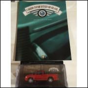 S-10 1995 - Coleção Carros Inesquecíveis Do Br