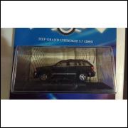 Jeep Cherokee 5.7 2005 - Coleção Carros Inesquecíveis