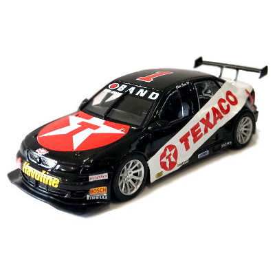 Stock Car - Chevrolet Vectra (2000) - Chico Serra - Ed. 10
