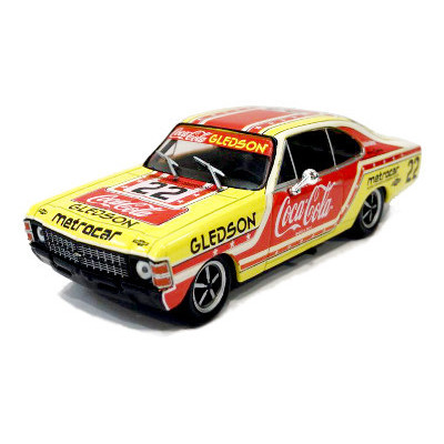 Stock Car - Chevrolet Opala (1979) - Paulo Gomes - Ed. 12