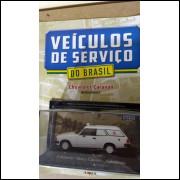 Caravan Ambulância - Veículos De Serviço Ed. N. 14