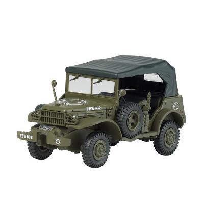 Dodge Wc57 Feb - Veículos De Serviço