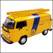 Kombi Telesp - Coleção Carros De Serviço