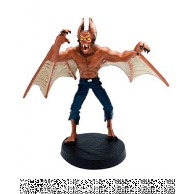 Morcego Humano - Miniatura Dc Especial