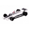 Lendas Do Automobilismo - Brabham Ford Bt49c Nelson Piquet