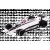 Lendas Do Automobilismo - Brabham Ford Bt49c Nelson Piquet