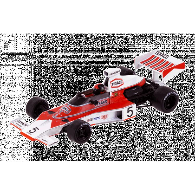 Lendas Do Automobilismo - Mclaren Fordm23 Emerson Fittipaldi