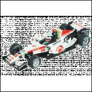 Lendas Do Automobilismo- Honda Ra106 Rubens Barrichello