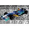 Lendas Do Automobilismo- Sauber Petronas C23 Felipe Massa