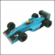 Lendas Do Automobilismo- March Judd 881 Mauricio Gugelmin