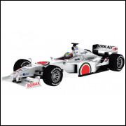 Lendas Do Automobilismo- Lendas Do Automobilismo- Bar Honda 002 Ricardo Zonta