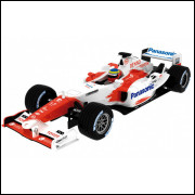 Lendas Do Automobilismo- Toyota Tf104b Ricardo Zonta