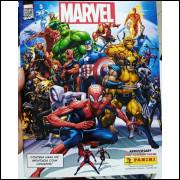 Figurinhas Avulsas Marvel 80 Anos