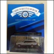 Caravan Diplomata 4.1 S - Coleção Carros Inesquecíveis Do Br