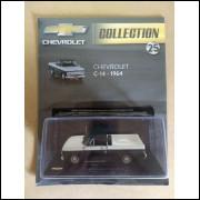 Chevrolet C-14 1964 - Chevrolet Collection Ed. 25
