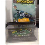 Stock Car - Marcos Gomes - Peugeot 408 - Ed. 02