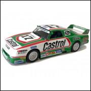 Stock Car - Ingo Hoffman- Opala 1992 - Ed. 04