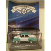 Alvorada 1963 - Coleção Carros Inesquecíveis